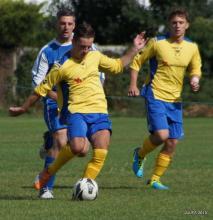 Danny Powell, Courtesy of Hildenborough AFC